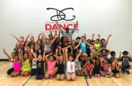 $350+ for Dawn Crafton Dance Connection Camp for Ages 3+ in Rockville (Up to $150 Off)