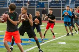 $200 for Bishop O'Connell High School Football Camp for 1st - 9th Graders - Arlington ($50 Off)