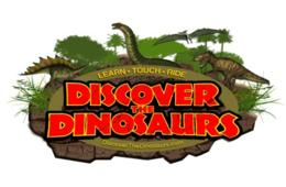 $3 Off Ticket to Discover the Dinosaurs at DC Armory - This Weekend!