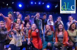 $255 for Drama Learning Center Camp for Grades K - 5 in Columbia ($75 Off!)