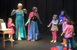 $220 for Drama Learning Center Birthday Party for Up to 20 Guests - Columbia ($55 Off!)