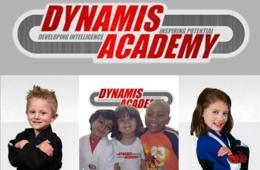 $150 for Dynamis Academy Martial Arts Camp for Ages 4-12 - Alexandria (50% Off)