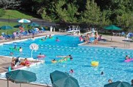 $150 for Ten FAMILY Pool Passes to East Gate Swim & Tennis Club - Potomac (50% Off)