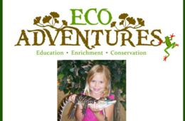 $260+ for EcoAdventures Camps for Ages 5-11 in Millersville - Includes Field Trip! (20% Off)