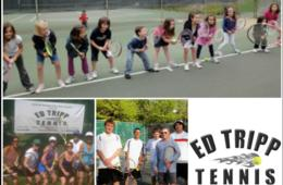 $146+ for Ed Tripp Spring Tennis Clinics for Youth and Ladies at Westleigh Recreation Club - North Potomac (Up to 25% Off)