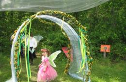 $20 for Family 4-Pack to Maryland Faerie Festival - June 11th or 12th (50% Off - $40 Value)