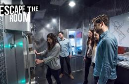 Escape Room Experience at Escape The Room