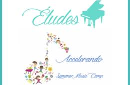 $400 for Études Accelerando Music Camp for Ages 4-12 - Georgetown ($100 Off)