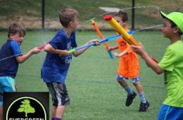$125 for Evergreen Sportsplex Adventure Park or Multi-Sport Camp for Ages 6-15 in Leesburg ($34 Off!)