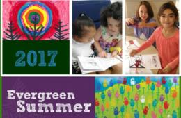 $270 for Art & Day Camp at Evergreen School for Ages 6-10 - Silver Spring (20% Off)