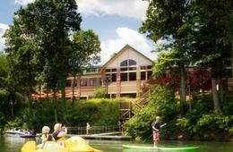 Stonewall Resort Lakefront Getaway