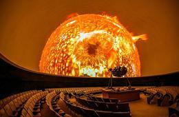 Fernbank Science Center Planetarium Show