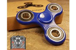 $14 for Fidget Spinner - ADDICTIVE, Stress-Busting Toy! (31% Off)