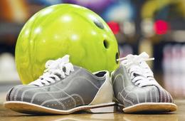 Two Games of Bowling + Shoes at Funtime Bowl
