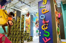 One-Hour or Daily Unlimited Fun Zone Pass at Funtopia Naperville