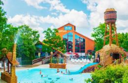 Grand Country Inn Family Fun Package in Branson, MO