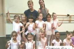 $140 for Gainesville Ballet Disney Princess or Frozen Camp for Ages 4-6 - Gainesville (20% Off)