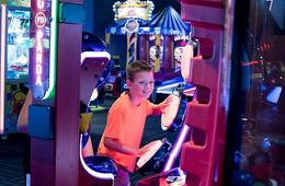 All-Day Game Pass + $20 Game Card to GameWorks