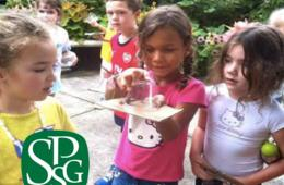 $250 for St. Paul's School for Girls Gatorland Day Camp for Rising K - 8th Grade Boys & Girls - Green Spring Valley (30% Off)