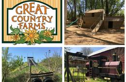 Great Country Farms Spring Admission