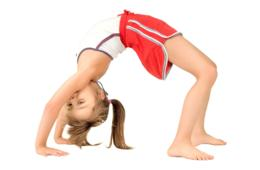 $149+ for All Pro Gymnastics Spring Break Camp for Ages 4-14 - Elkridge (Up to 29% Off)