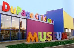 DuPage Children's Museum Admission