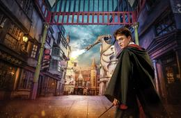 Universal Orlando Resort™ Single or Multi-Day Tickets to Two Theme Parks