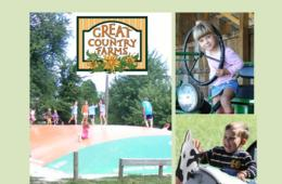 $5 for Great Country Farms Admission - March 28th - May 15th (60% Off!)