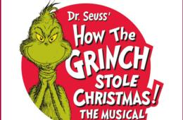 NEW DATES ADDED!! 25% Off Tickets to Dr. Seuss' How the Grinch Stole Christmas! The Musical at The National Theatre in DC