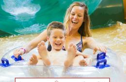 CertifiKID Exclusive! DAY PASS to Great Wolf Lodge Waterpark