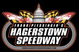 Hagerstown Speedway Grandstand General Admission
