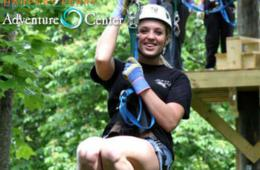 $51 for Zip Line Tour at Harpers Ferry Adventure Center - Purcellville, VA (29% Off)