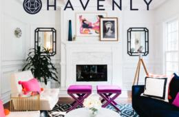Save $25 on Havenly: Effortless Online Interior Design
