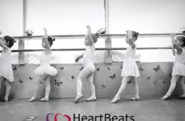 $125 for Dance or Science SPRING BREAK Camp at HeartBeats Music and Dance for Ages 3-16 - Springfield (44% Off)
