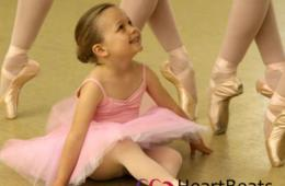 $30+ for HeartBeats Dance Camps for Ages 3-12 - Springfield (Up to 40% Off)