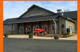 $5 for TWO Admissions to Loudoun Heritage Farm Museum - Sterling (50% Off)