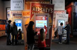 $7 for The Hershey Story Museum Experience - CHOCOLATE! (44% Off)