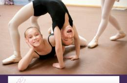 $220 for Hope Garden Ballet Academy Camp for Ages 4+ - Poolesville (Up to $80 Off)