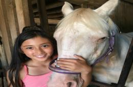 $375 for Hunt View Riding Academy Horseback Riding Camp for Ages 8-16 in Germantown ($75 Off)
