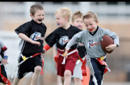 $169 for i9 Multi-Sport Camp for Ages 5 - 12 in Derwood (44% Off)