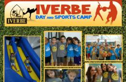 One Week of Iverbe Day and Sports Camp at St. Anastasia Catholic School