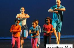 $200 for Jane Franklin Dance Performing Arts Camp for Ages 5-12 in Arlington ($50 Off)