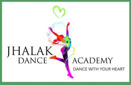 Jhalak Dance Academy Camp