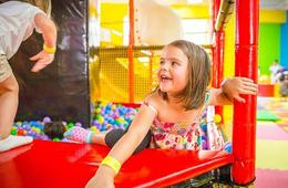 One-day Unlimited Admission Pass at Just 4 Fun