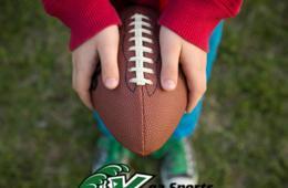 Koa Sports Flag Football - Single Player or Full Team Registration