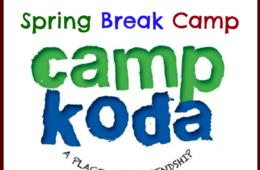 $399 for Camp Koda Spring Break Equestrian Camp for Ages 4-16 - Leesburg ($100 Off)