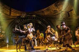 $41+ for Ticket to Cirque du Soleil's Kurios from July 21 - September 4 in Tyson's Corner