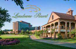 $169 for Lansdowne Resort Overnight Stay + $50 Resort Credit, Valet Parking & MORE! - Leesburg, Virginia (43% Off!)