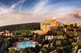 SUMMER 2016 - $149 for Lansdowne Resort Overnight Stay + $109/Night for Multiple Rooms! (Up to 47% Off!)