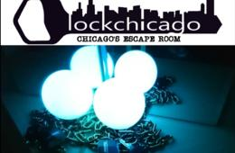 $19+ for Admission to Lock Chicago Escape Room Challenge - Evanston (Up to 37% Off)